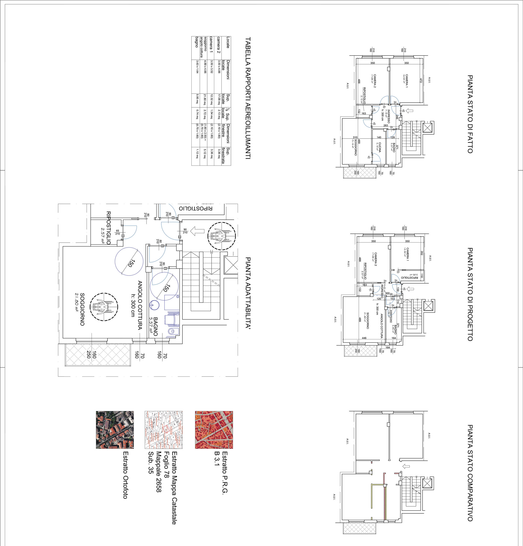 Appartamento Asti