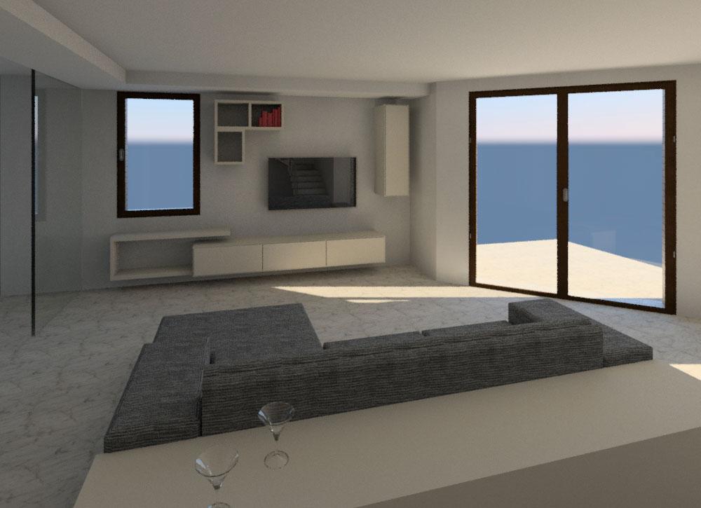 Appartamento Cislago