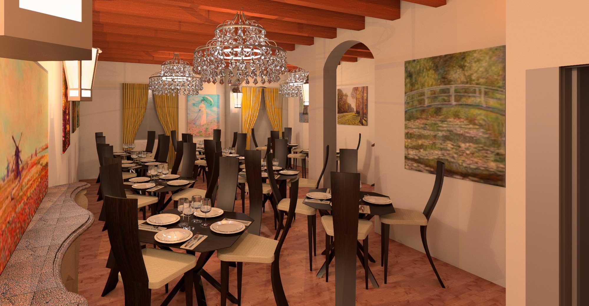 ristorante gallarate Archeando Studio e Associati